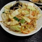 49642568 - 野菜炒め(16-04)