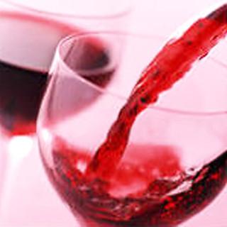 ボトルワインがうれしい均一価格