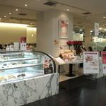 KEYUCA CAFE - 2013/12/11/13:30