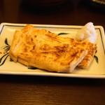 味禅 - 揚げ焼き