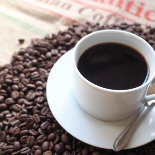 【コーヒーおかわり自由!ビジネスプラン】