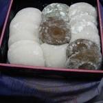 首里餅菓子屋 - 料理写真: