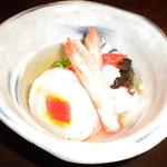 鰻松 - 酢の物
