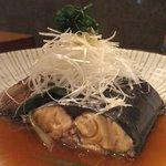 第二 いか天国 - 煮魚(鰆)アップ