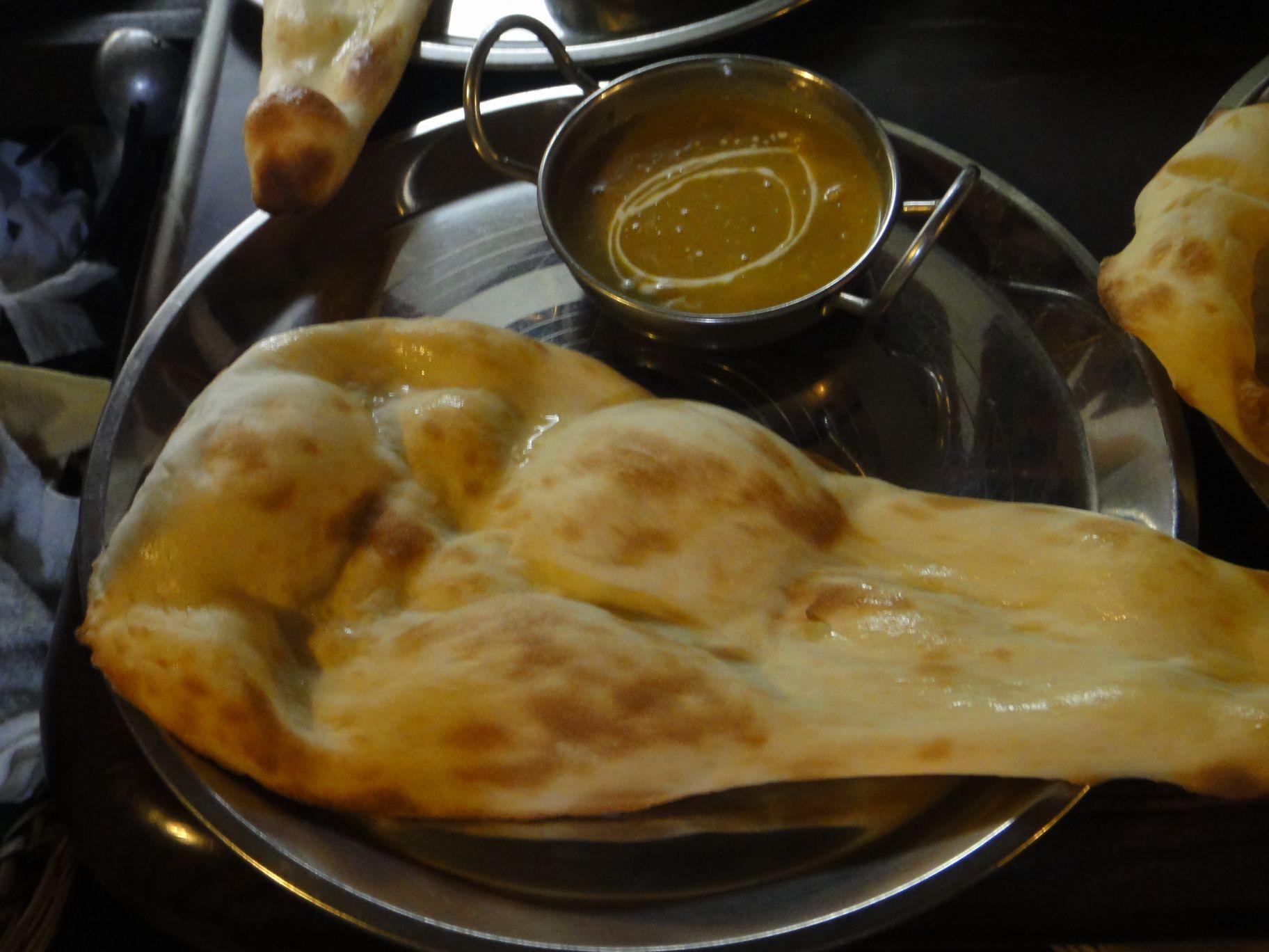 インド&ネパール料理 エベレスト