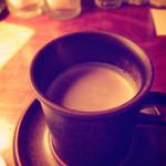 49653103 - 自家製コーヒーリキュール