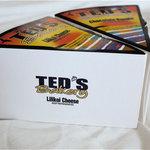 TED'S Bakery   - いかにもハワイ