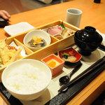 日本料理 玄海 - 玄界御膳
