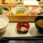 日本料理 玄海 - 四季彩