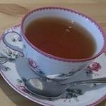 アロマタイムカフェ - 紅茶各種 500円(税込)
