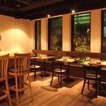 焼き鳥ワイン酒場 TORI−BUDOU -