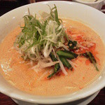 HAKATA ONO - マイルドリッチな担々麺・替玉無料(2016/2追加)