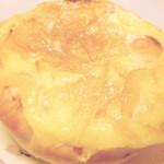 キノクニヤ サリュー! - レモンクリームパン