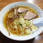 ふくまる軒 - 料理写真:中華そば