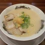 ふくちぁんラーメン - 塩ラーメン(630円)