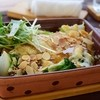 cafe ma-no - 料理写真:野菜のこんがりオーブン焼き