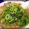 来来亭 - 料理写真:ラーメン(ネギ多め)
