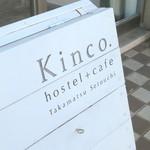 Kinco - '16 3月下旬