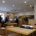 Yoshinoya - 店内