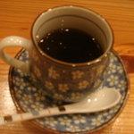 4968068 - 別注文のコーヒー