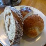 4968629 - ☆神戸屋さん…パンも種類が豊富です(^◇^)☆