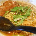 麺屋宗&SOU - 醤油らぁ麺