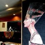 エジプト料理 ピラミッド -