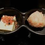 魚鮮水産 三代目網元 - 小鉢