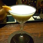 Bar Agit - バナナ・バード¥900だったかな?
