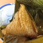 稲荷茶屋 - 料理写真:ゆきのちまき