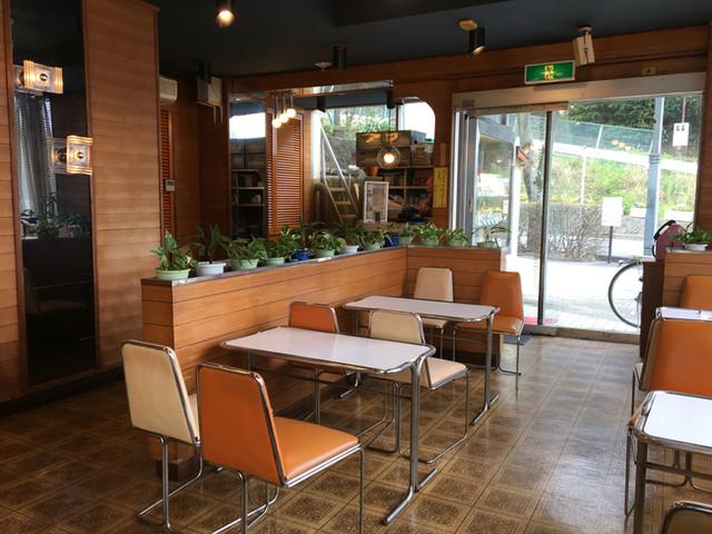 喫茶店ケルン