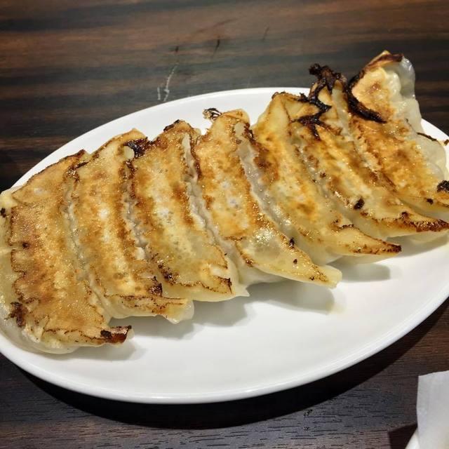 珉珉 浜松町店の料理の写真