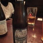 英国パブ シャーロックホームズ - ウェールズビール ブレインズ201604