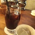 CarneTribe 肉バル - アイスコーヒー100円