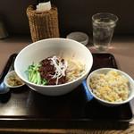 49692924 - 炸醤麺