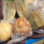 パン にしむら - 料理写真: