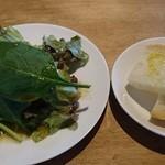 RAMO - いい野菜はコストが高い