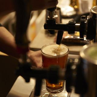 厳選クラフトビール