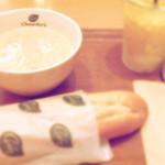 チャウダーズ・スープ&デリ - ボストン・クラムチャウダー