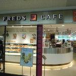 FREDS - 入口