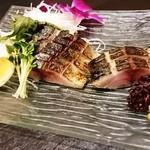 個室居酒屋 馬に魚に  赤坂見附店 -