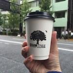 ガムツリーコーヒーカンパニー - TO GO!!