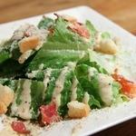 CAY - ロメインレタスのシーザーサラダ