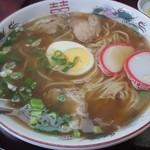 東養軒 - 料理写真: