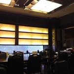 広東料理セレブリティクラブ セラリ迎賓館 - [内観] テーブル席 ②
