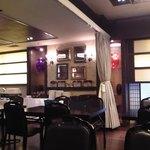 広東料理セレブリティクラブ セラリ迎賓館 - [内観] テーブル席 ①