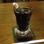 柊 - アイスコーヒー♭