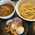 49719324 - 和利道つけ麺 1,100円