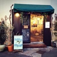 PUBLIC KITCHEN cafe - 外観