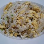 中華料理 明和酒家 - 素朴な味のチャーハン単品